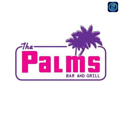 The Palms Bar & Grill, Samui : สุราษฎร์ธานี