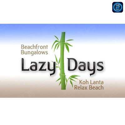 Lanta Lazy Days Bungalows & Restaurant : กระบี่