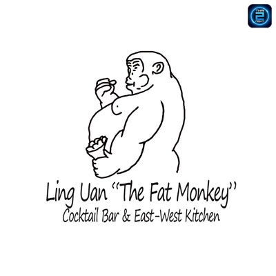 Fat Monkey - Koh Lanta : Krabi