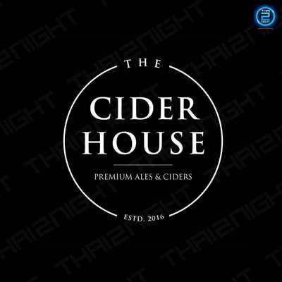 The Cider House : Phuket
