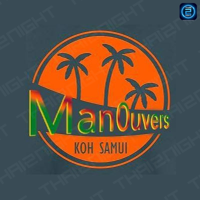 Man0uvers Club - Koh Samui : Surat Thani