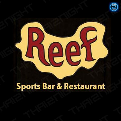 Reef Bar, Koh Tao : Surat Thani