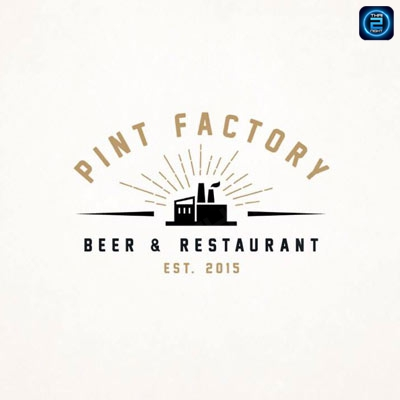 Pint Factory : Phuket