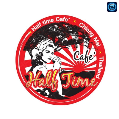 Half Time Cafe : Chiangmai