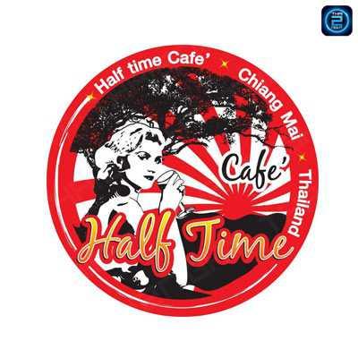 Half Time Cafe : เชียงใหม่