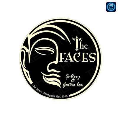 The FACES Gallery & Gastro Bar (The FACES Gallery & Gastro Bar) : เชียงใหม่ (Chiangmai)