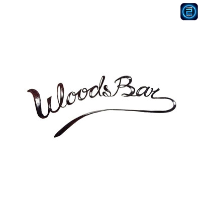 Woods Bar, Rooftop 12 Fl. (Woods Bar, Rooftop 12 Fl.) : Chiangmai (เชียงใหม่)