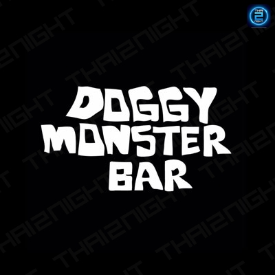 Doggy Monster Bar : Chiangmai