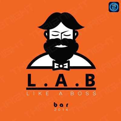 L.A.B : Like A Boss : เชียงใหม่