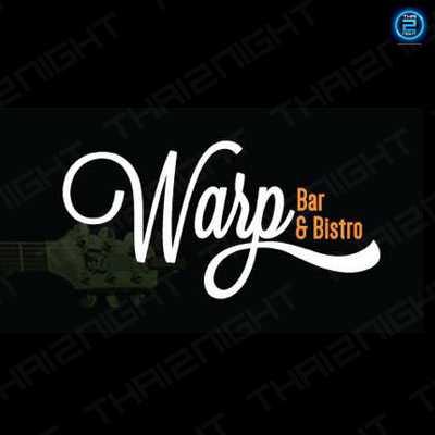 Warp bar & bistro : เชียงใหม่