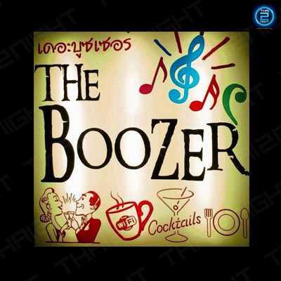 The Boozer (เดอะบูซเซอร์) : Phangnga (พังงา)