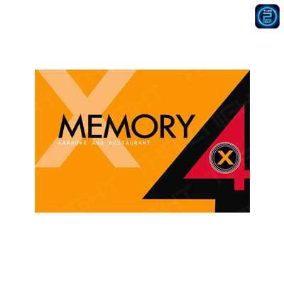 เมมโมรี่ 4x4 (Memory 4x4) : กรุงเทพ (Bangkok)