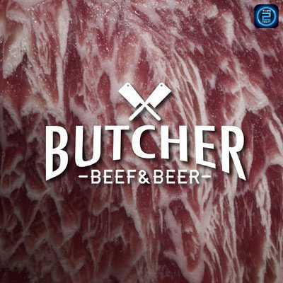BUTCHER beef&beer : กรุงเทพ