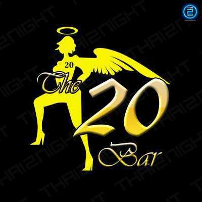 The Twenty Bar : Bangkok