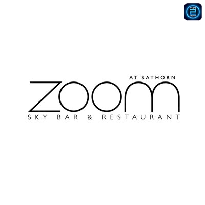 ZOOM Sky Bar & Restaurant : กรุงเทพ