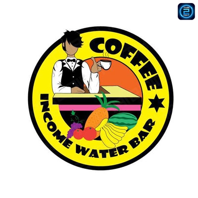 Income Water Bar : กรุงเทพ