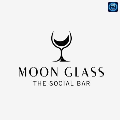 Moon Glass the Social bar & Bistro : Bangkok