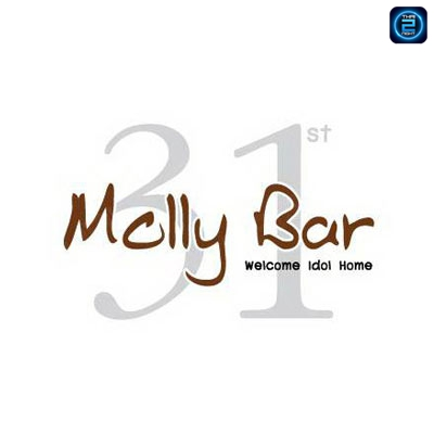 Molly Bar : Khao San - Ratchadamnoen