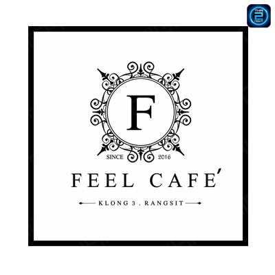 Feel Cafe' : กรุงเทพ
