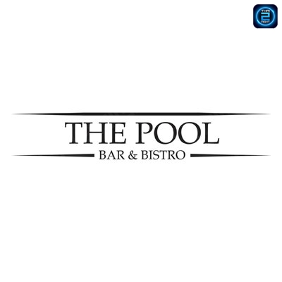 The Pool Bar & Bistro : Chanthaburi