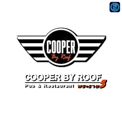 CooPer By Roof : Bangkok