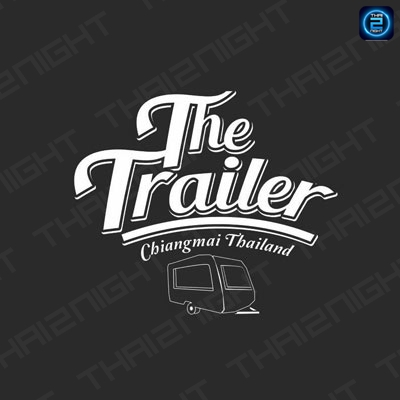 The Trailer Cafe at MAYA Chiang Mai : Chiangmai