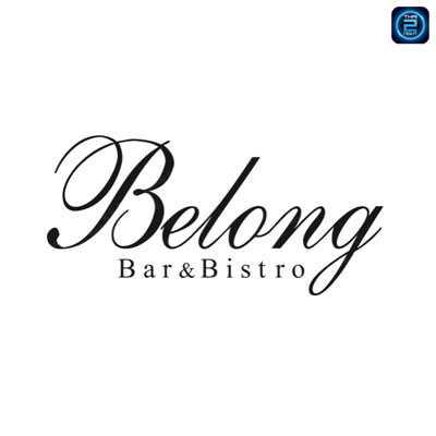 Belong Bar & Bistro : กรุงเทพ