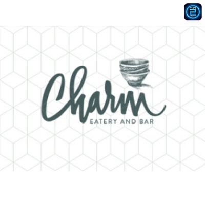 Charm Eatery and Bar : Bangkok