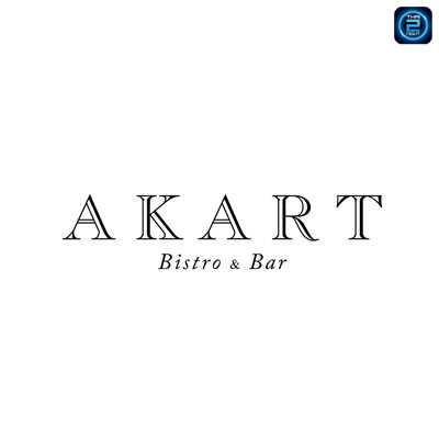 อากาศ AKART Bistro & Bar (AKART Bistro & Bar) : กรุงเทพ (Bangkok)
