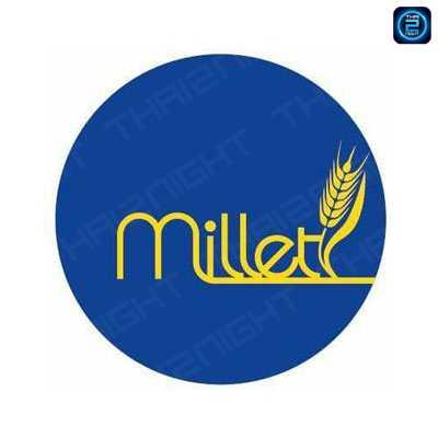 Millet Bar&Bistro : Bangkok