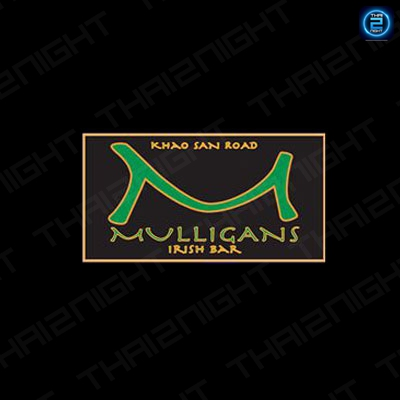 Mulligans Irish Bar Khaosan Road : Khao San - Ratchadamnoen