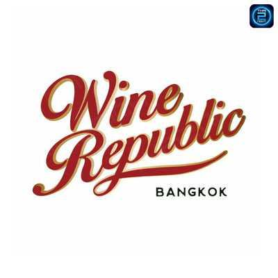 Wine Republic Bangkok : ทองหล่อ - เอกมัย