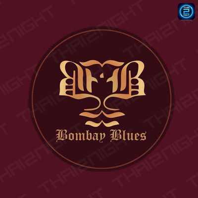 BOMBAY BLUES (KHAO SARN - RAMBUDTREE ROAD) (BOMBAY BLUES (KHAO SARN - RAMBUDTREE ROAD)) : Khao San - Ratchadamnoen (ข้าวสาร - ราชดำเนิน)
