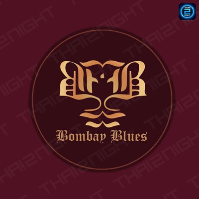 BOMBAY BLUES (KHAO SARN - RAMBUDTREE ROAD) : ข้าวสาร - ราชดำเนิน
