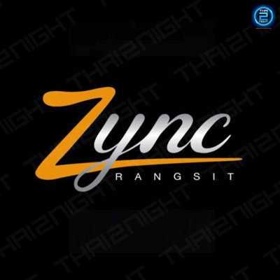 Zync Rangsit : Bangkok