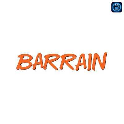 BAR RAIN : กรุงเทพ