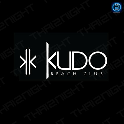 KUDO Beach Club : Phuket