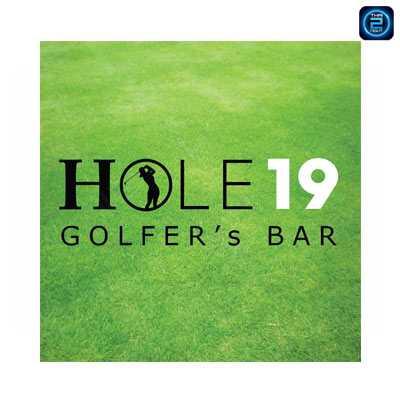 Hole 19 Golfer Bar : Bangkok
