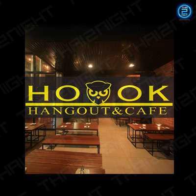 Hoook Hangout&Cafe : กรุงเทพ