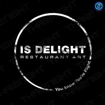 Is Delight Restaurant ART (Is Delight Restaurant ART) : กรุงเทพ (Bangkok)