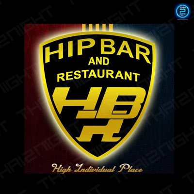 HIP BAR : Nakhon Ratchasima