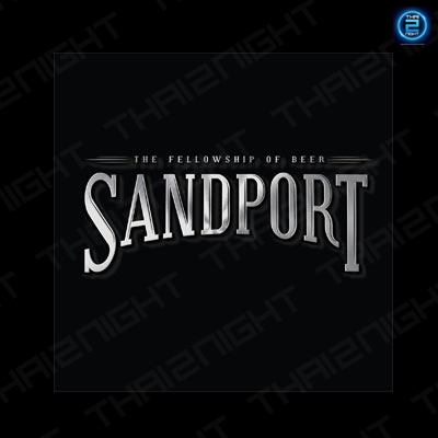 The Fellowship of Beer by Sandport : Bangkok