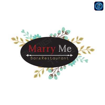 Marry me : กรุงเทพ
