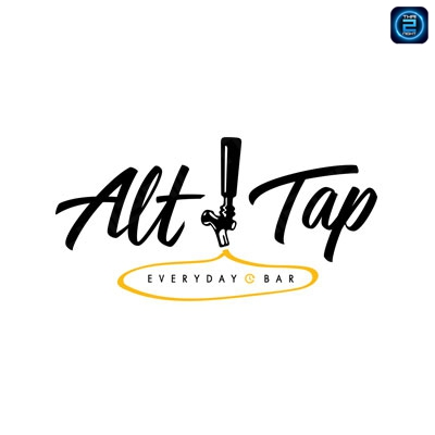 Alt+Tap : กรุงเทพ