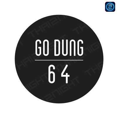 GoDung 64 Factory &Restaurant : กรุงเทพ