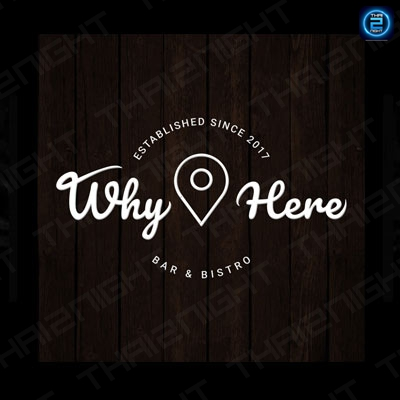Why Here - Major Cineplex Ratchayothin : Bangkok