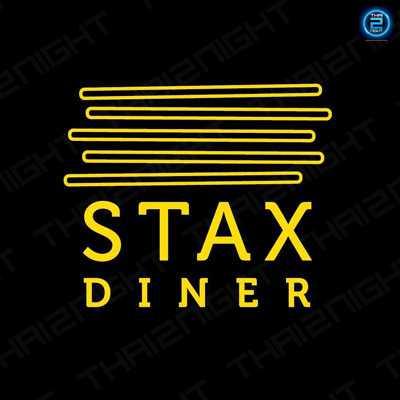STAX Diner : ThongLo - Ekkamai