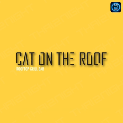 Cat on the roof : Victory Monument - Rangnam - Aree