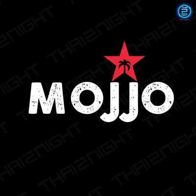 MOJJO Lounge Bar : Bangkok
