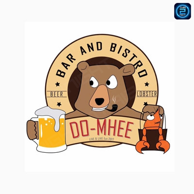 Do-Mhee Bar & Bistro : Samut Prakan